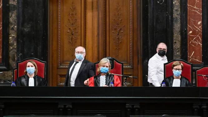 Leden van geloofsgemeenschap sloegen Jean-Marie (35) dood in Ter Kamerenbos: dinsdag debatten over straf