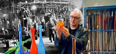 Leerdam neemt met expositie afscheid van gesloten Royal Leerdam Crystal: 'Niet treuren, maar trots zijn'