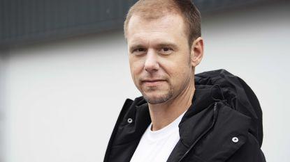 """Armin van Buuren: """"Als je mij tien jaar geleden had gezegd dat ik muziek met Borsato zou maken, had ik je uitgelachen"""""""