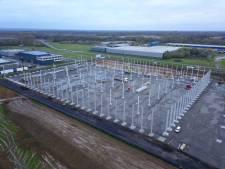 XXL-distributiecentrum verrijst op kavel van 38 voetbalvelden groot in Zevenaar