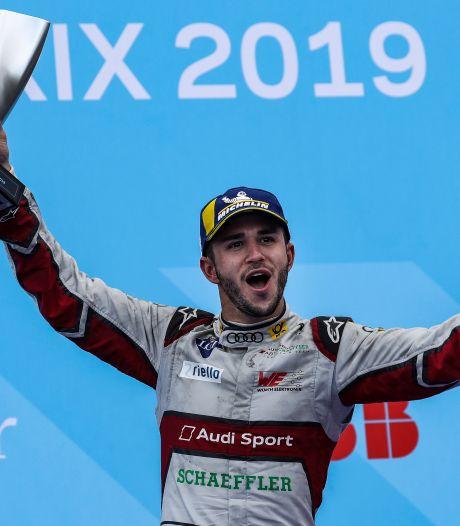 Diskwalificatie coureur uit Formule E om valsspelerij