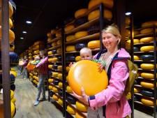 Hippe kaasattractie Cheese Experience is ein-de-lijk open en dit vinden mensen ervan: 'Indrukwekkend'