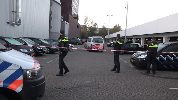 Club Blu In Rotterdam Alexander Moet Twee Weken Dicht Na