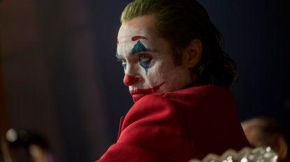 """Joaquin Phoenix zegt sorry voor beschamende video waarin hij cameraman uitmaakt: """"Maar hij zat wel constant te fluisteren"""""""