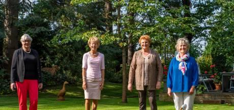(Zorg)vriendinnen voor het leven: 'We kregen les van nonnen, die waren hartstikke streng'