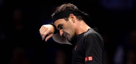 Federer laat Roland Garros schieten door knie-operatie
