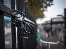 Nijmegen blijft geliefd bij fietsendief