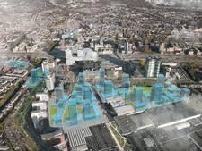 Gemeenteraad Utrecht stemt in met grootstedelijk plan aan westkant van de stad