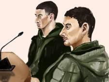 Geen celstraf, maar 1000 euro boete voor broertjes uit Zwijndrecht na vondst machinepistool en drugs