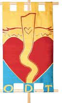 Het logo van de Orde der Transformanten.