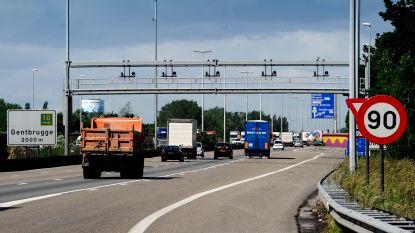 Schotse trucker vrij op borg na vondst van Vietnamezen tussen lading autobanden