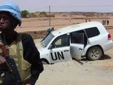 VN-militairen gedood bij aanslag in Mali, Nederlanders ongedeerd