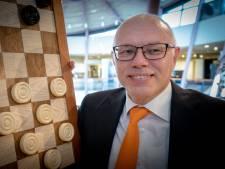 Alexander Baljakin glansrijk naar achtste Nederlandse titel