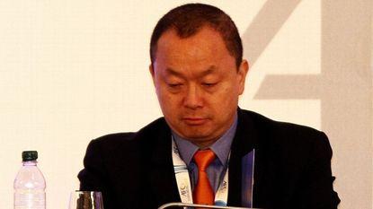 Bondsvoorzitter van Guam pleit schuldig aan corruptie
