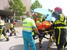 """Open dag Ambulancepost Almkerk: """"Zo'n schaar maakt best veel herrie"""""""