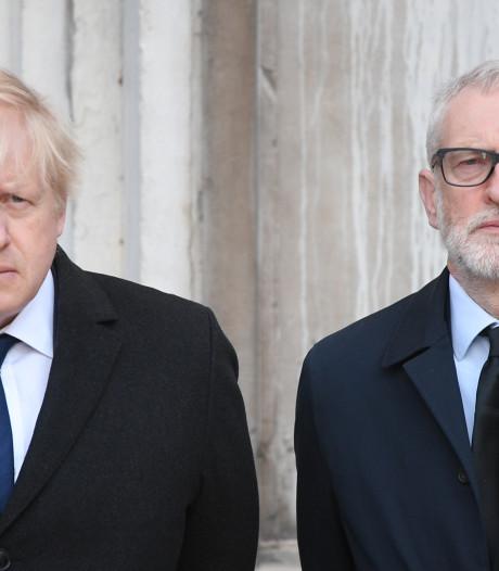 Gebrek aan geloofwaardigheid dwingt Engeland te kiezen voor 'minst slechte' partij