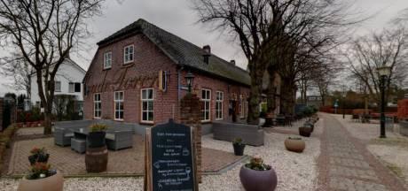 Restaurant De Oude Toren in Waalre failliet
