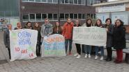 SGI pikt in op betogingen: directie organiseert maandagavond klimaatdebat