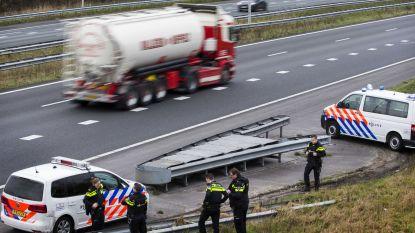 Man verstopt 23.000 euro in gestolen Belgische bestelwagen