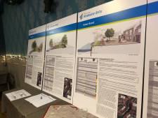 Bewoners Terheijden verdeeld over dijkenplan van Waterschap