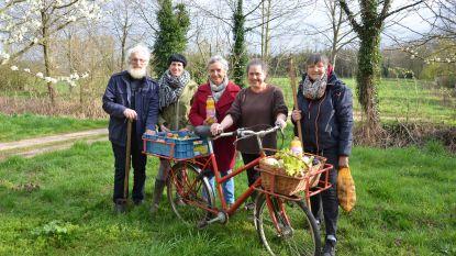 Werkgroep FIT zet Moerbeeks duurzaamheidsevent op poten: ruil eens een fiets of plant
