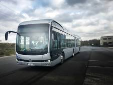 Kansen van VDL en Ebusco op busorder Overijssel geslonken