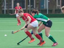 Oudgedienden terug bij hockeyvrouwen Wageningen