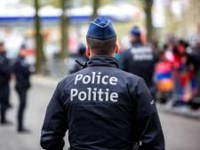 Des policiers piégés par une cinquantaine de jeunes à Anderlecht