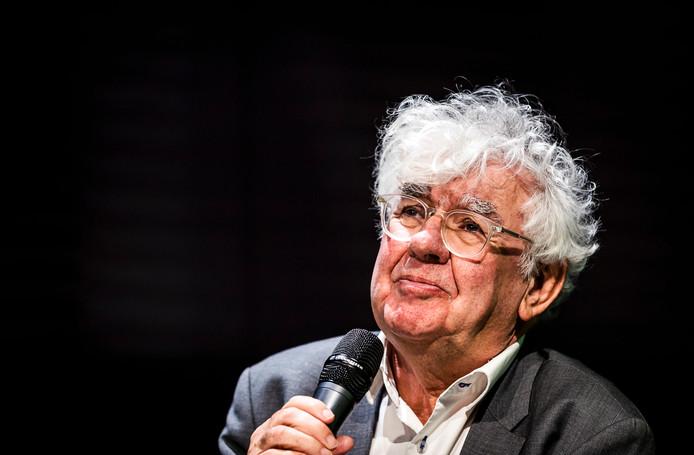 Geert Mak.