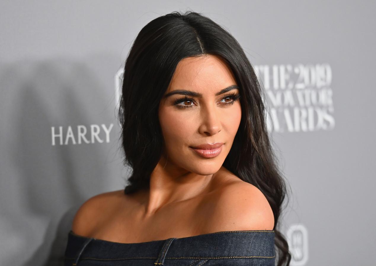 Plusieurs célébrités, dont Kim Kardashian, vont geler leur compte Instagram le temps d'une journée, ce mercredi.