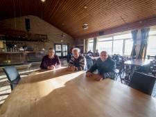Zuid-Eschmarke in Enschede houdt 80.000 euro over aan verkoop clubgebouw