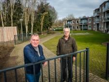 Corona vertraagt actie en aanleg nieuwe tuin van 50.000 euro bij woonzorgcentrum in Elburg