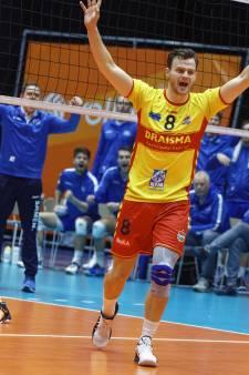 Dynamo-aanvoerder De Weijer wil met titel op zak grens over