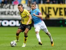 VVV volgende 'hoofdpijndossier' voor Vitesse