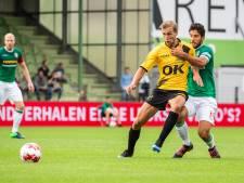 Oefenduel FC Dordrecht - NAC live te zien op FOX Sports