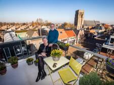 Gerrie (68) en Henk (72) delen hun uitzicht met woongroep: 'Iedereen levert zijn of haar bijdrage'