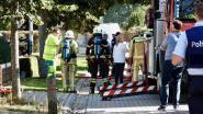 Politieman verneemt brand in eigen woning via dienstradio en rept zich naar huis om kat te redden