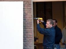 Pand in Nieuwerkerk dichtgetimmerd na drugsvondst