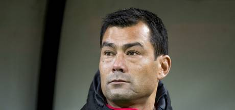 Trainer Roy Hendriksen verlaat Helmond Sport aan einde seizoen