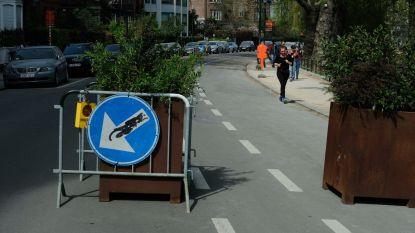 Brussels Gewest werkt aan extra autoluwe zones en woonerven