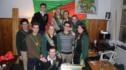 Leuvense studentenclub KSC Bezem Brussel organiseerde 94ste galabal in De Venkel