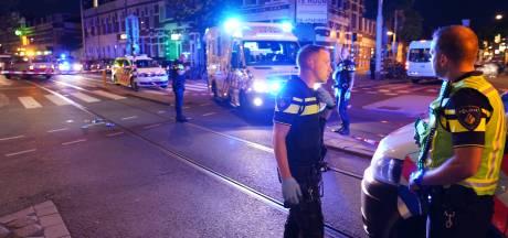 Doodrijder Bergweg zwaaide vlak voor ongeval met bijl naar gezin
