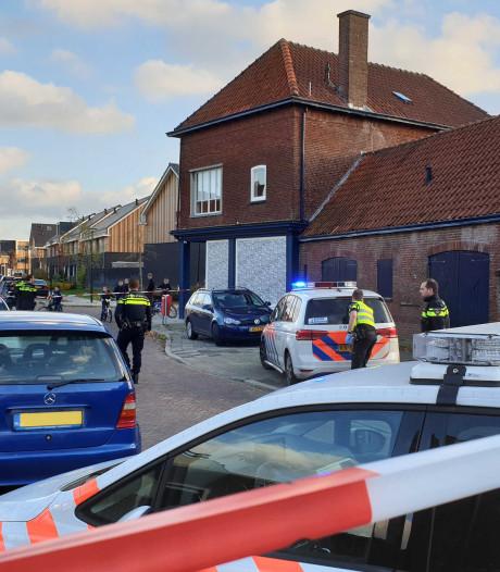 Meerdere doden aangetroffen in bedrijfspand Enschede