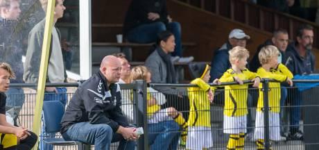Ongemotiveerde trainer Nijlant stapt op bij SV Zwolle