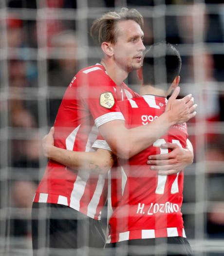 Monsterklus voor PSV: hoe compenseer je vijftig goals?