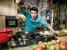 Loïc, le cuisinier prodige dont toute la Belgique va entendre parler