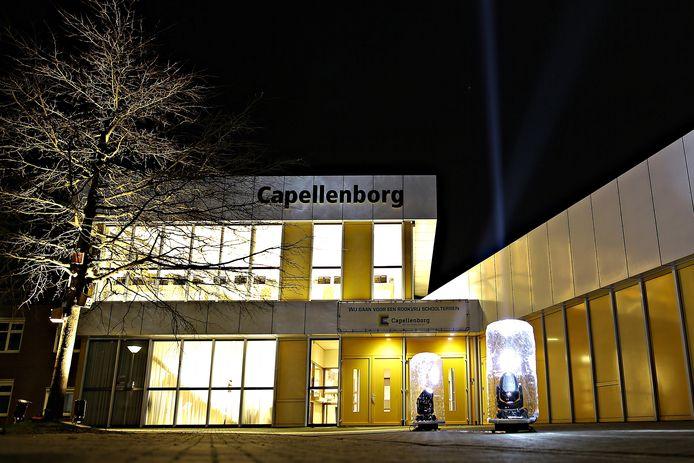 De Capellenborg in Wijhe.