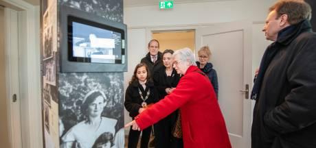 Jongeren in Apeldoorn onder de indruk van heftig oorlogsdrama én het centrum dat daar vanaf nu aan herinnert