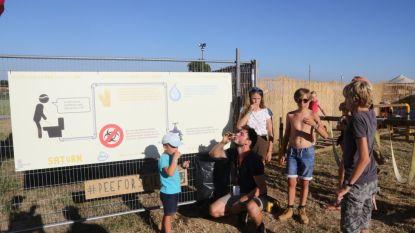 """Dranouter Festival tegen 2024 klimaatneutraal: """"Minder CO2 en meer veggiefood"""""""