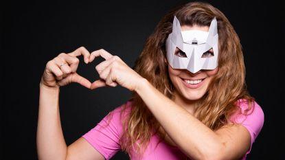Al 8.000 singles zoeken lief op gemaskerd bal QMusic